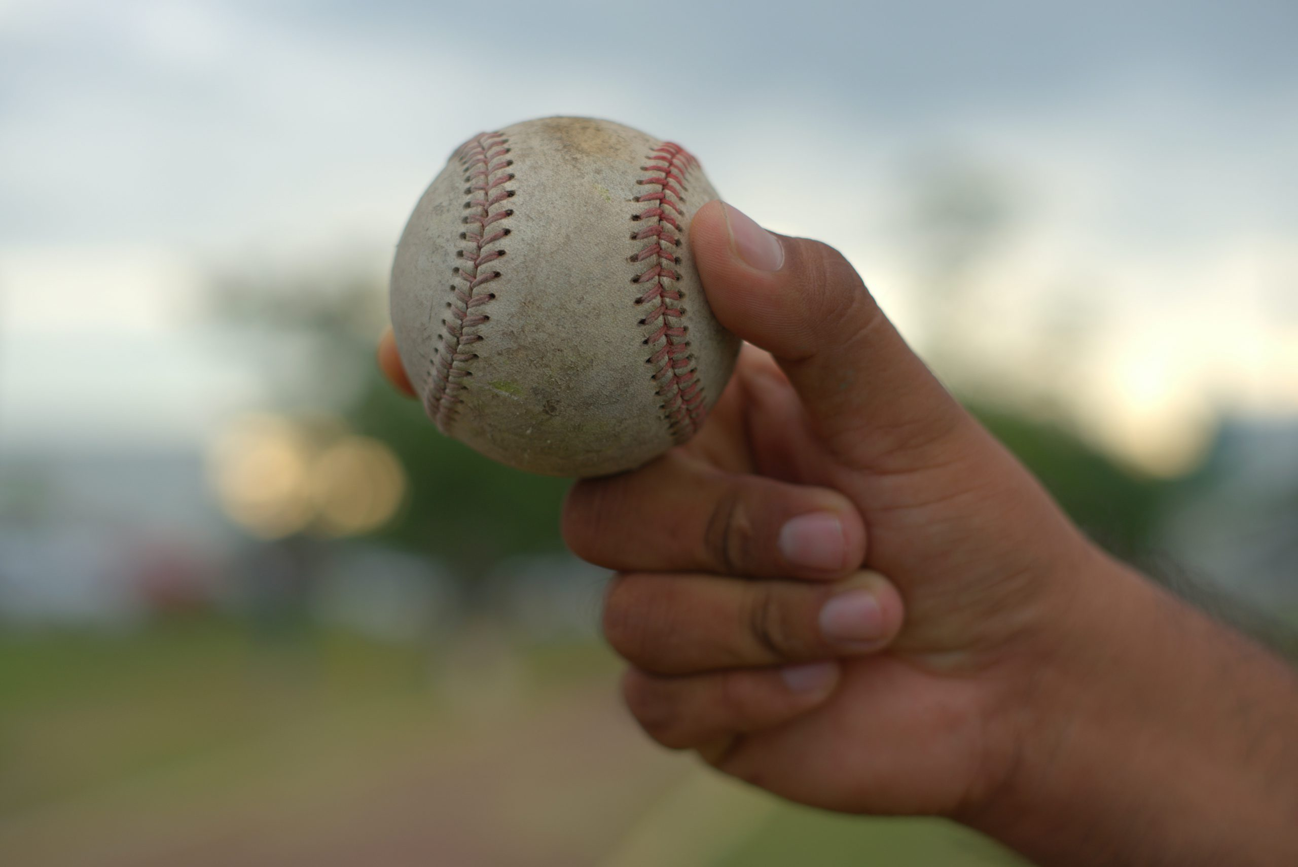 Winning: One Pitch At a Time